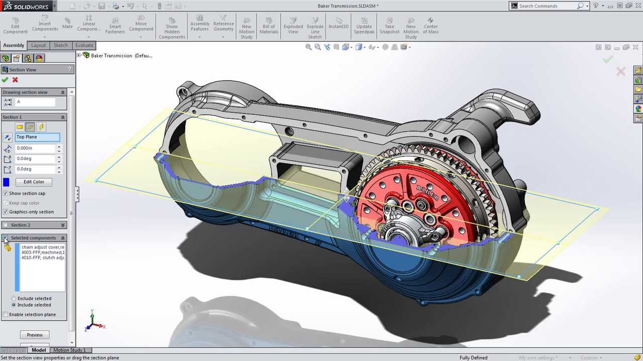 SOLIDWORKS  Student Edition Academic 3D CAD Design Software